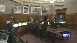 Council Agenda Meeting