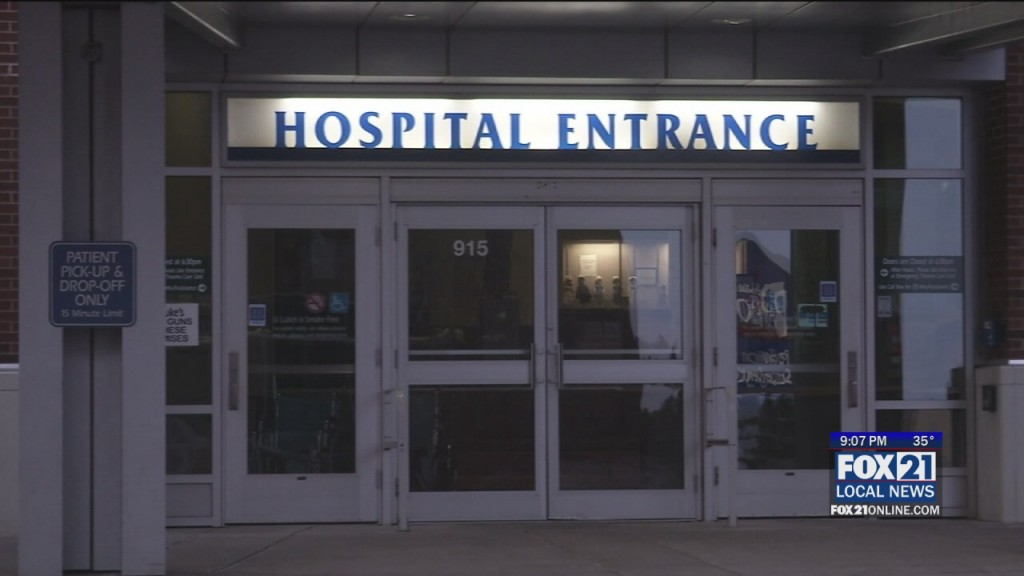 Hospital Update