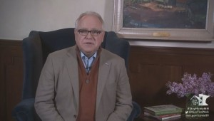 Tim Walz State Of The State