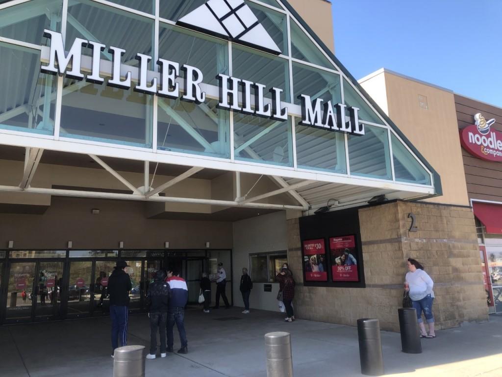 Miller Hill