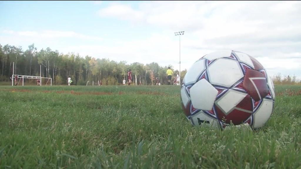 Prep Girls Soccer