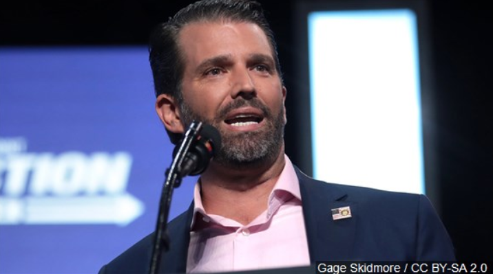 Campaign Announces Donald Trump Jr Will Host Rally In Duluth Next Week Fox21online