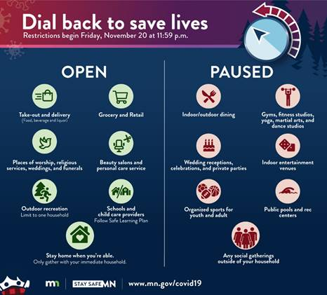 Dial Back To Save Lives