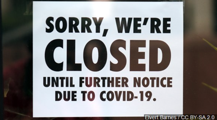 Minnesota To Close Bars Restaurants Gyms For 4 Weeks Fox21online