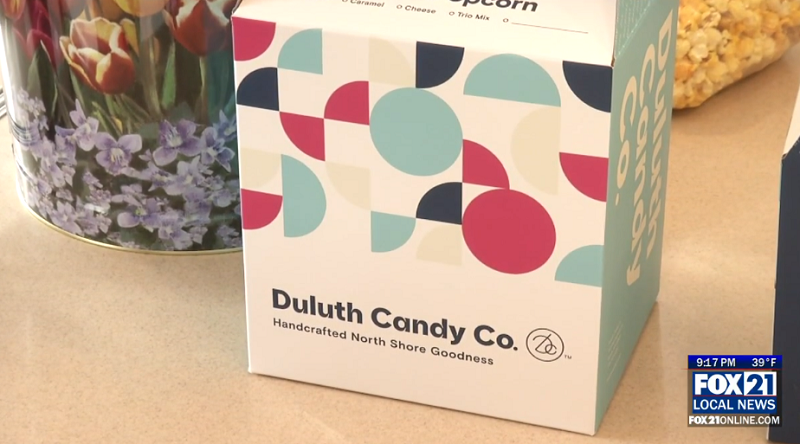 Duluth Candy Co