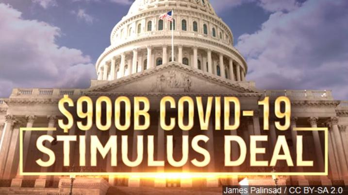 Stimulus Deal