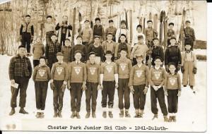 Chester Bowl Historic 4