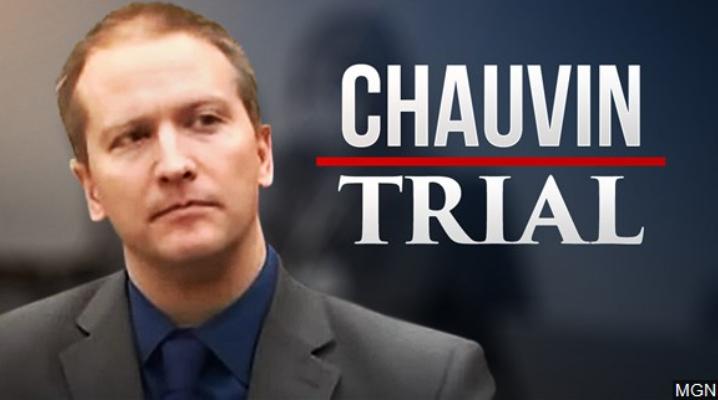 Chauvin Trial