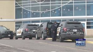 Duluth East Lockdown