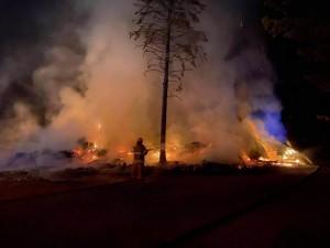Resort Fire 1