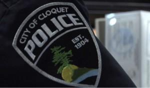 Cloquet Police