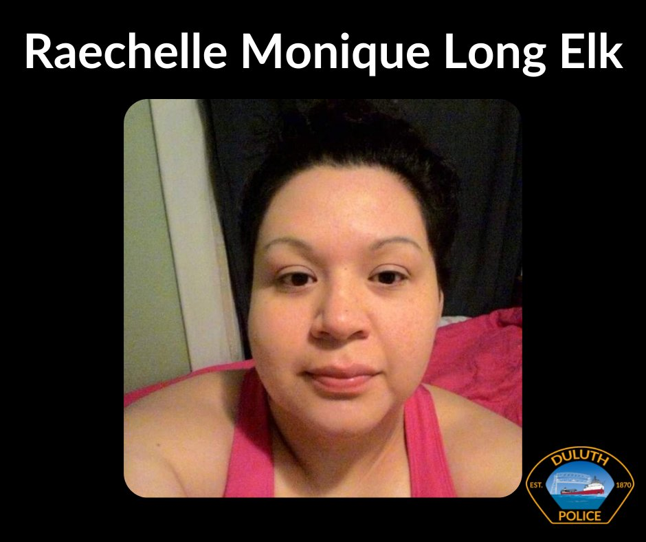 Missing Person Dpd